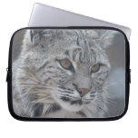 Amazing Bobcat Laptop Sleeve